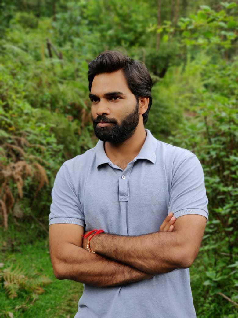Amit Choubey