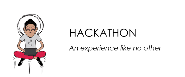 HACKATHON- An experience like no other